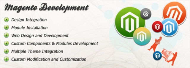 Features of Magento